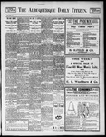Albuquerque Daily Citizen, 05-08-1899