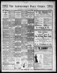 Albuquerque Daily Citizen, 05-02-1899