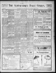 Albuquerque Daily Citizen, 04-12-1899