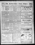Albuquerque Daily Citizen, 04-07-1899