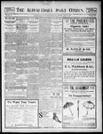 Albuquerque Daily Citizen, 04-06-1899