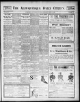 Albuquerque Daily Citizen, 03-30-1899