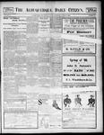 Albuquerque Daily Citizen, 03-28-1899