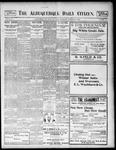 Albuquerque Daily Citizen, 02-11-1899