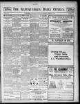 Albuquerque Daily Citizen, 02-09-1899