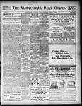 Albuquerque Daily Citizen, 02-07-1899