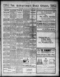 Albuquerque Daily Citizen, 01-28-1899