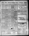 Albuquerque Daily Citizen, 01-27-1899