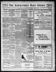 Albuquerque Daily Citizen, 01-24-1899