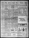Albuquerque Daily Citizen, 01-14-1899