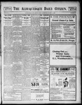 Albuquerque Daily Citizen, 01-13-1899