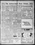 Albuquerque Daily Citizen, 01-12-1899