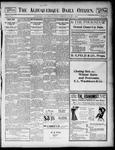 Albuquerque Daily Citizen, 01-07-1899