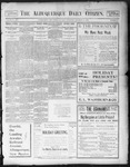 Albuquerque Daily Citizen, 12-31-1898