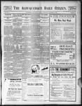 Albuquerque Daily Citizen, 12-26-1898