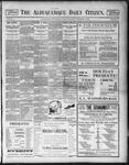 Albuquerque Daily Citizen, 12-23-1898