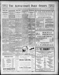 Albuquerque Daily Citizen, 12-22-1898