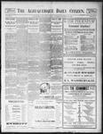 Albuquerque Daily Citizen, 12-12-1898