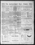 Albuquerque Daily Citizen, 12-07-1898
