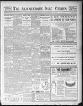 Albuquerque Daily Citizen, 11-28-1898