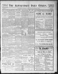 Albuquerque Daily Citizen, 11-25-1898