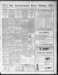 Albuquerque Daily Citizen, 11-07-1898