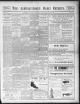 Albuquerque Daily Citizen, 11-02-1898