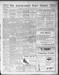 Albuquerque Daily Citizen, 10-31-1898