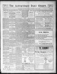Albuquerque Daily Citizen, 10-27-1898