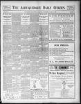 Albuquerque Daily Citizen, 10-26-1898