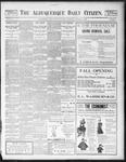 Albuquerque Daily Citizen, 10-20-1898