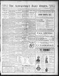Albuquerque Daily Citizen, 10-15-1898