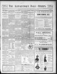 Albuquerque Daily Citizen, 10-14-1898