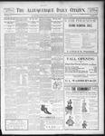 Albuquerque Daily Citizen, 10-13-1898