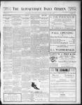 Albuquerque Daily Citizen, 10-07-1898
