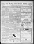 Albuquerque Daily Citizen, 10-04-1898