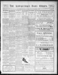 Albuquerque Daily Citizen, 09-27-1898