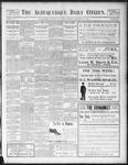 Albuquerque Daily Citizen, 09-20-1898