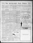 Albuquerque Daily Citizen, 09-19-1898