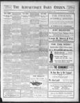 Albuquerque Daily Citizen, 09-12-1898
