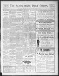 Albuquerque Daily Citizen, 09-08-1898