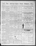 Albuquerque Daily Citizen, 09-06-1898