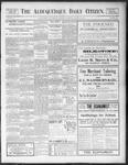 Albuquerque Daily Citizen, 08-23-1898