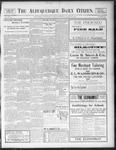 Albuquerque Daily Citizen, 08-22-1898