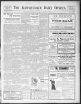 Albuquerque Daily Citizen, 08-18-1898