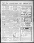 Albuquerque Daily Citizen, 08-11-1898