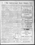 Albuquerque Daily Citizen, 08-06-1898