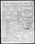 Albuquerque Daily Citizen, 08-01-1898