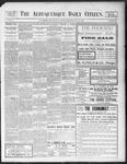 Albuquerque Daily Citizen, 07-30-1898