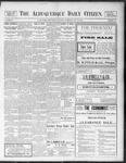 Albuquerque Daily Citizen, 07-28-1898